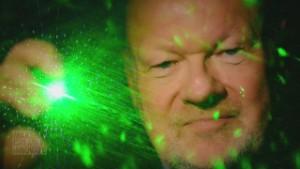 How far has laser-eye surgery come?