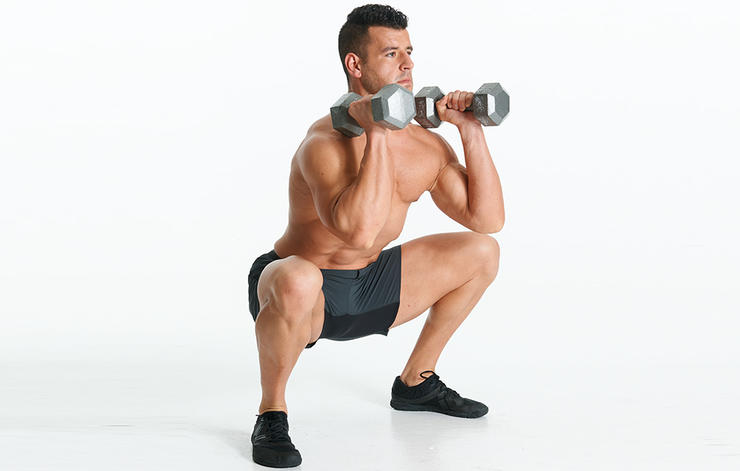20-MINUTE METABOLIC BURNER