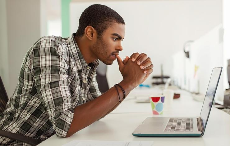 fixin bad posture at work