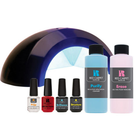 Red Carpet Manicure 'Gel Polish Pro' Kit