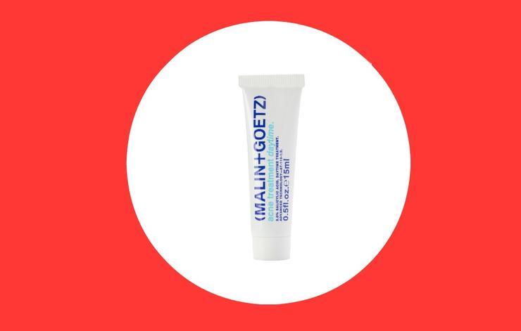 3 Malin and Goetz Acne Treatment Daytime