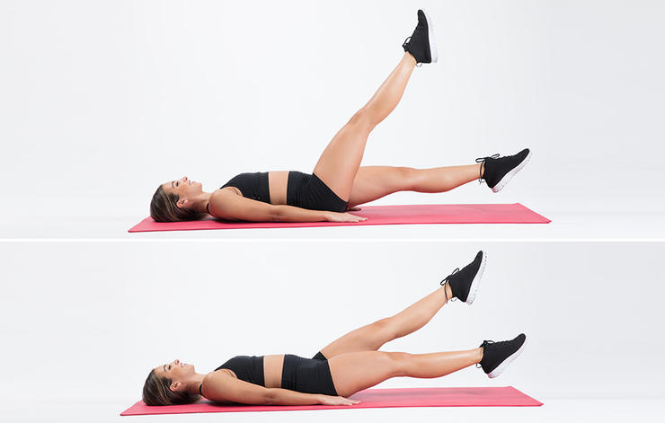 Hardest Abs Moves – General Health Magazine