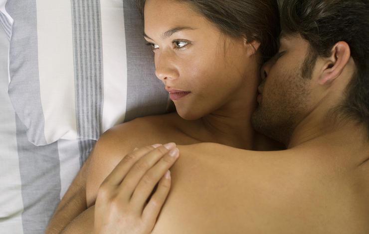 Biggest problems sex therapists hear