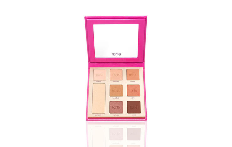 Tarte Double Duty Don't Quit Your Day Dream Eyeshadow Palette