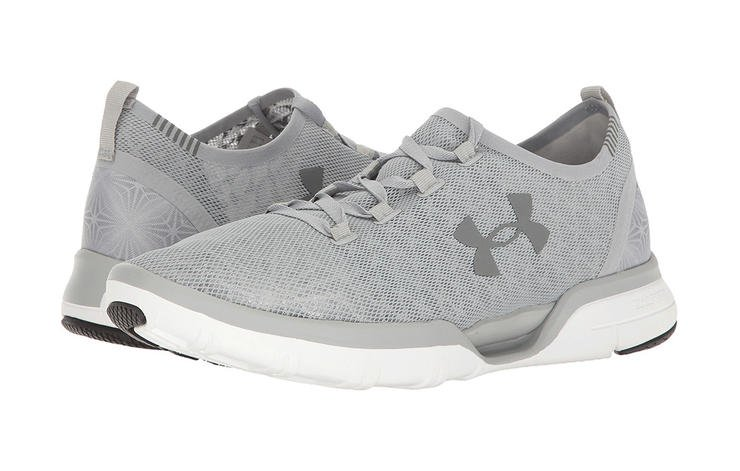 Under Armour UA Charged Cool Switch Run