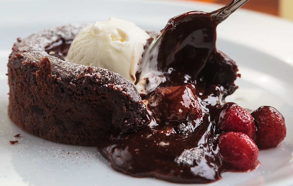 How Often Should You Eat Dessert If You Re Trying To Lose