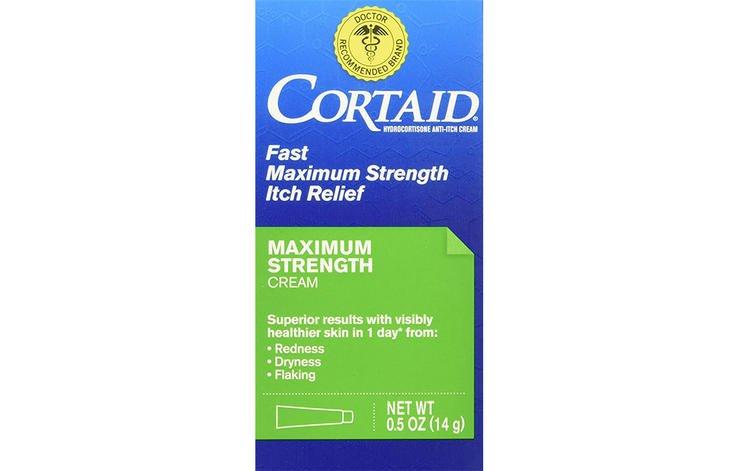 Cortaid Maximum Strength Cream
