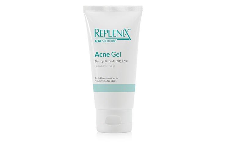 Replenix Acne Gel Benzoyl Peroxide