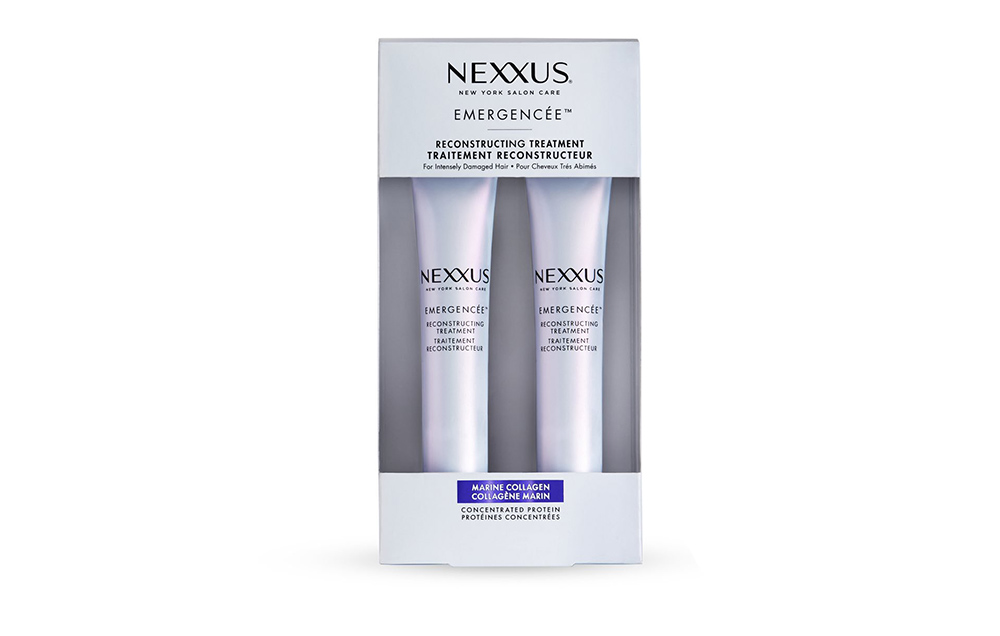 Nexxus Emergencee Treatment