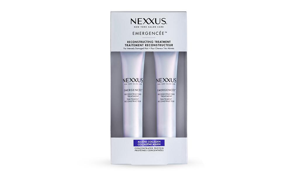Nexxus Emergencee Treatment