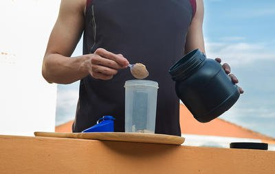 5 Diet Changes You Need to Make to Build Muscle