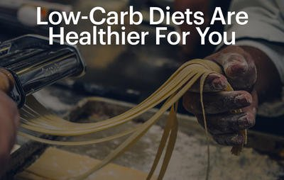 Carb Myths