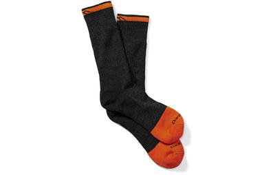 Best Socks for Boots: Darn Tough Steely Boot Cut Cushion Sock