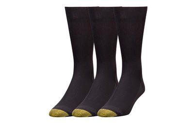 Best Cheap Dress Socks: Gold Toe Men's Metropolitan Dress Socks