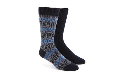 Best High-End Dress Socks: Pantherella Cashmere Socks