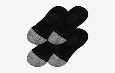 Best No-Show Socks: Bombas Men's Cushioned No Shows