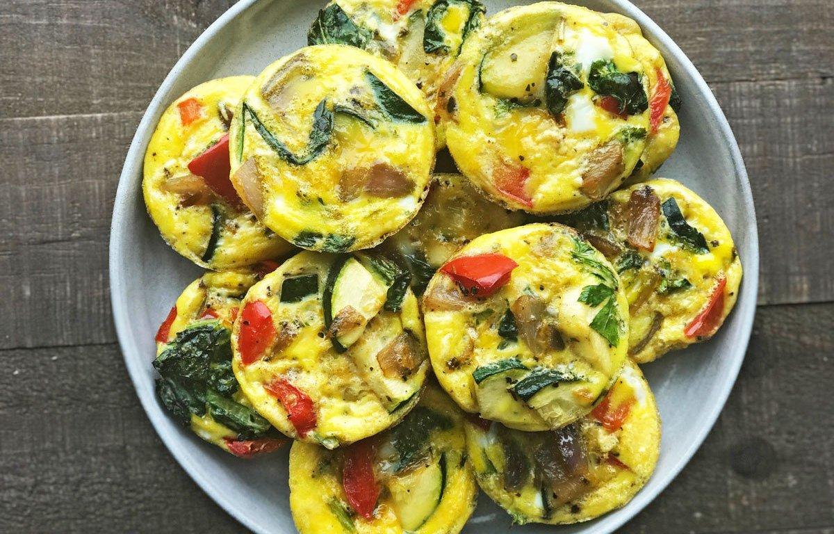 6 Healthy Breakfast Ideas Easy On The Go