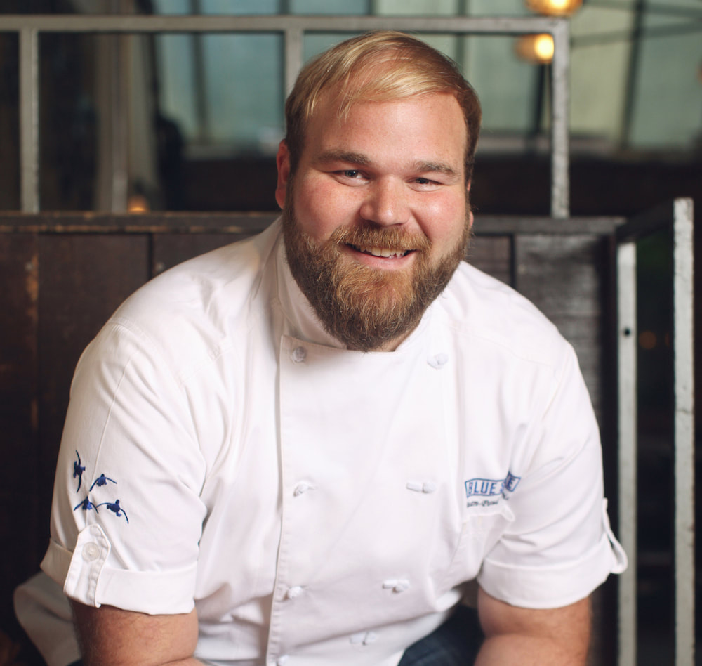 Chef Jean-Paul Bourgeois of NYC's Blue Smoke Restaurants on His 100-Pound Weight Loss – General ...