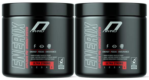 niyro preworkout pre supplement energy